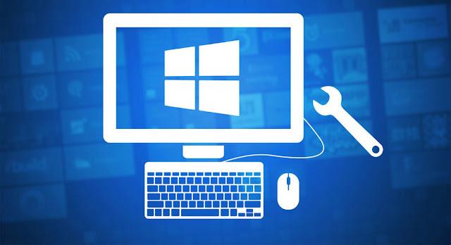 Windows 10 Dosya Uzantılarını Gösterme