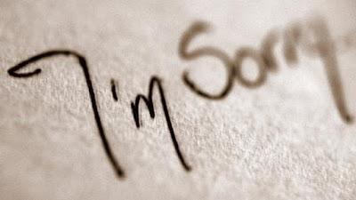 Meminta Maaf adalah Bahasa Gentle
