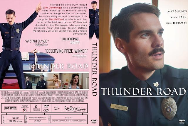 Thunder Road 2018  IMDb