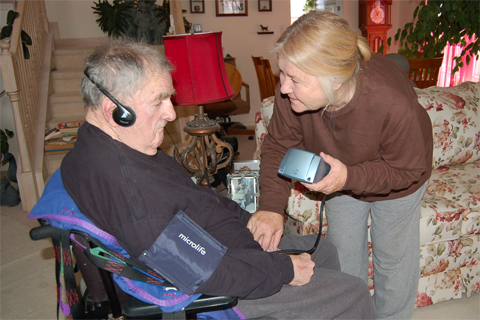 Medical Foster Homes: An exciting alternative to Nursing home care