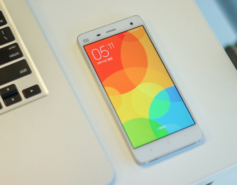 what is xiaomi miui?
