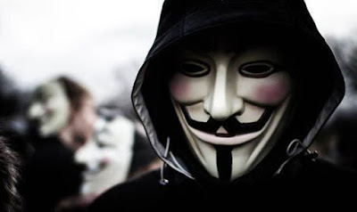 Anonymous Hacker's #3 WhatsApp Group Link