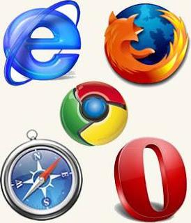 Enquete: qual é o seu navegador?