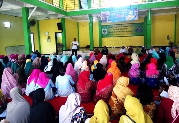 M. Nurfahroji Bersama BPJS Kembali Sosialisasikan JKN