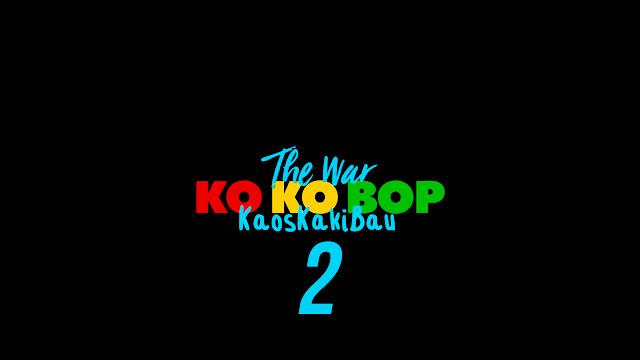 EXO 'Ko Ko Bop' Teaser #2 [Suho, Chen, Xiumin, D.O]