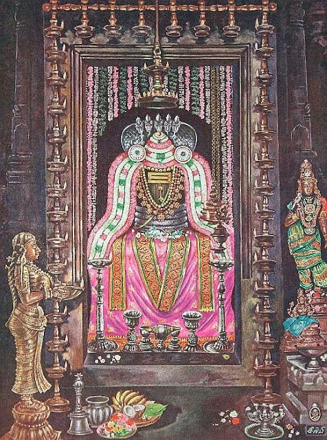 Thiruvidaimaruthur Mahalinga Swamy