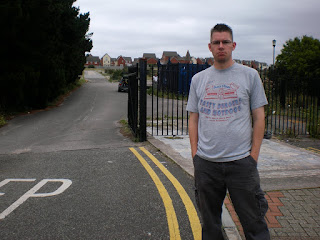 Barry Island in 2009