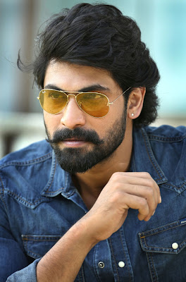 Rana Daggubati Wiki, Height, Weight, Age, Wife, Family and Biography