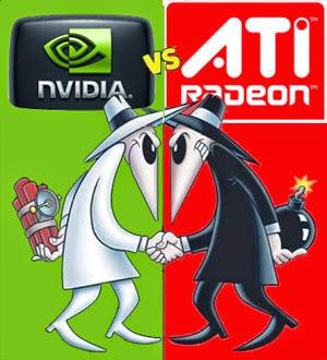 Что лучше выбрать Radeon или GeForce!?