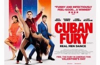 Cuban Fury le film
