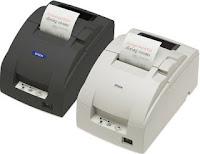 Epson TM-U220 Printer Driver