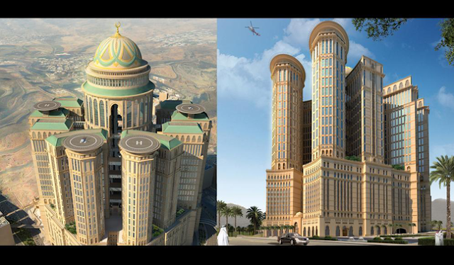 Once The Complex Is Complete Cnn Notes Next Largest Hotel By Room Size Will Be Mgm Grand In Las Vegas With 6 198 Rooms Time Indywatch Feed