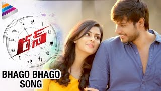 Bhago Bhago Song Trailer __ RUN Movie __ Sundeep Kishan, Anisha Ambrose __ Ani Kanneganti
