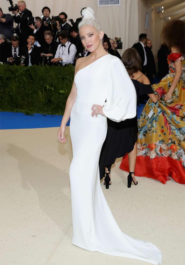 Kate Hudson Met Gala 2017