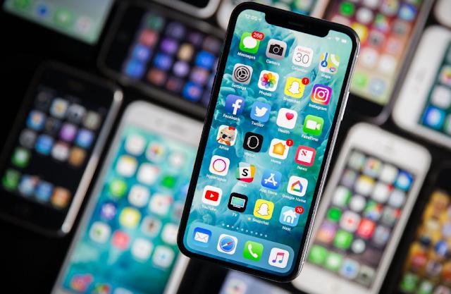 أبل ستبدأ صنع أجهزة الآيفون الراقية في الهند ابتداءً من عام 2019