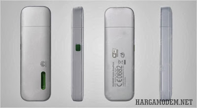 Daftar Harga Modem GSM Huawei 21 Mbps Terbaru Desember 2016