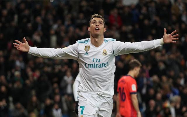 Scolari: Cristiano Ronaldo Sering Bertanya soal China