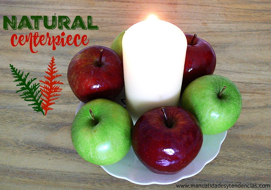 How to make an easy ans inexpensive centerpiece