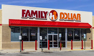 How to shop at Family Dollar