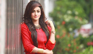 Brishty Islam Bangladeshi Actress Sexy