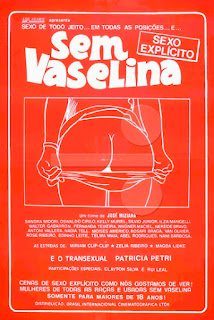 Sem Vaselina (1985)