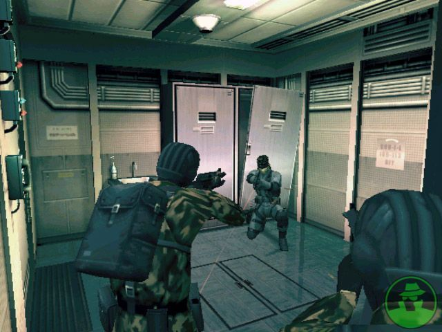 Download Metal Gear Solid 2 Sons of Liberty Ps2 Iso for Apk Android