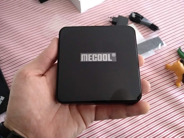 Mecool KM3 Review