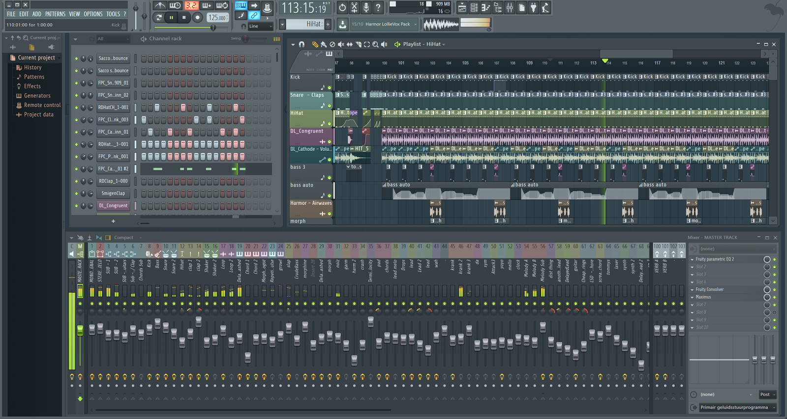 fl studio 12 full download free