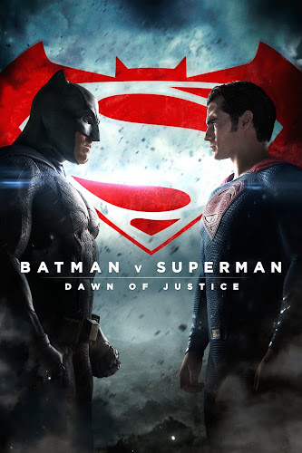 Batman v Superman: Dawn of Justice (BRRip 3D 1080p Dual Latino / Ingles) (2016)