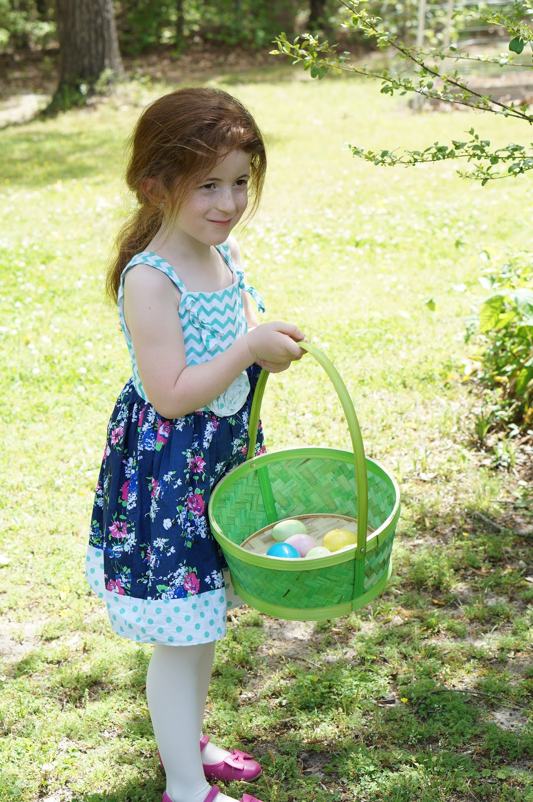 Rebecca Lately Affordable Easter Fashion Affordable Easter Baskets
