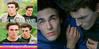 Dame la mano