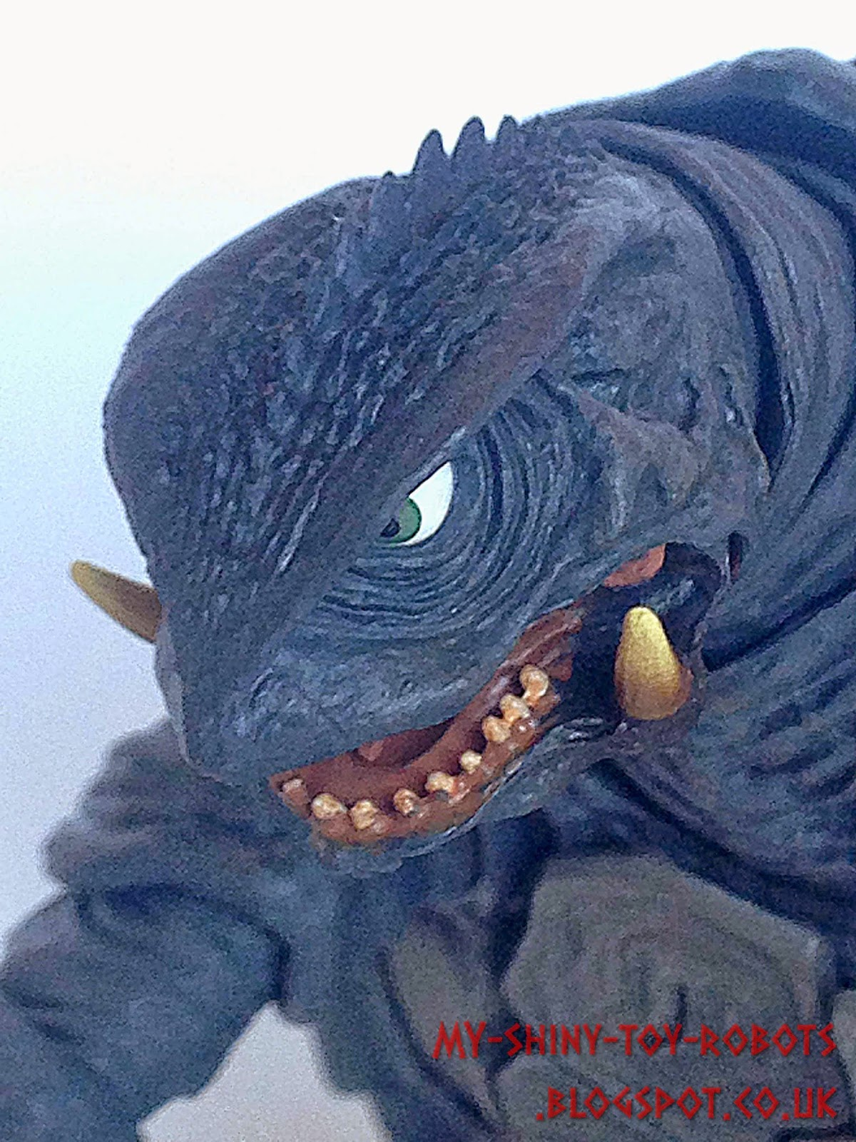 S.H. MonsterArts Gamera (1996)