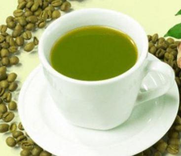 efek samping green coffee untuk ibu menyusui