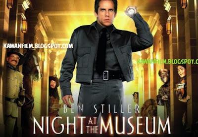 Download Film Night at the Museum (2006) Subtitle Indonesia
