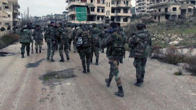 Inminente operación militar: Siria pide a civiles salir de Idlib