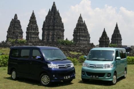 Travel Purworejo - Bandung