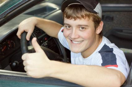 Benefits To Teen Drivers 71