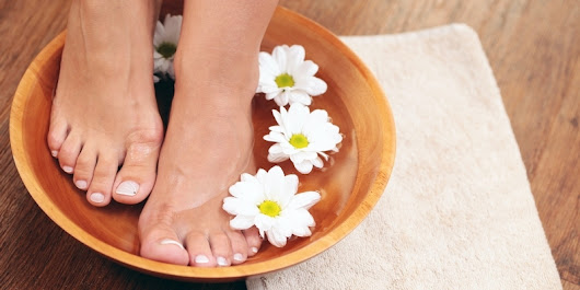 How to Eliminate Stinky Feet