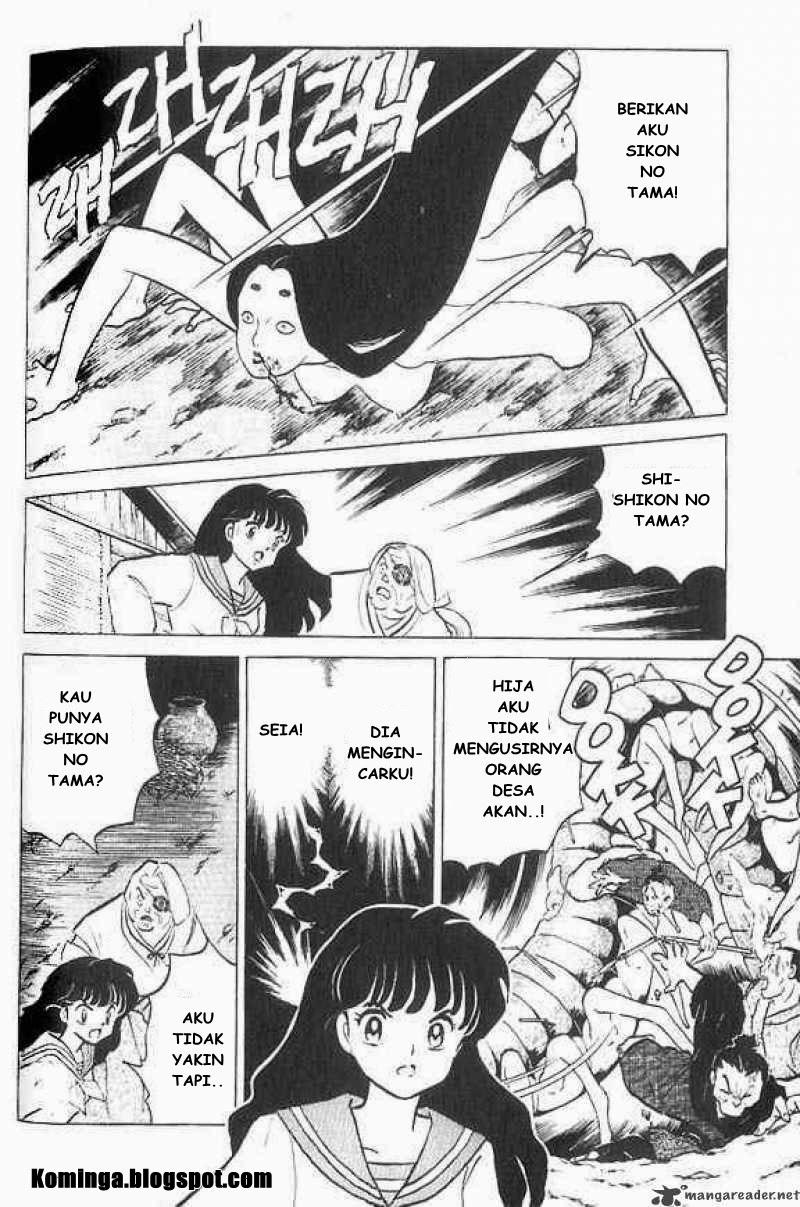 Inuyasha Chapter 01-31
