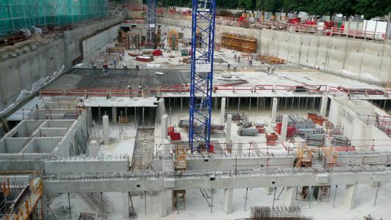 Vorteile der alkus® Kunststoff-Schalplatten für Bauunternehmen