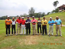 Harvard Golf and Country Club, Bedong, Kedah Darul Aman
