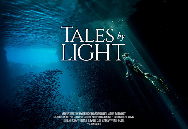 Tales by Light:  Produced in Australia, available on Netflix