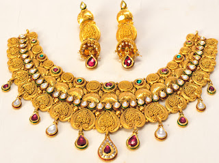 excise duty on jewelry