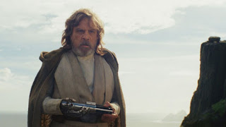 Star Wars movie : the last Jedi is the second best premiere of the saga in North America