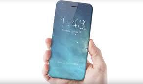 iPhone 8 idea