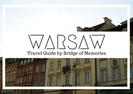 Top 10 things you should not miss in Warsaw