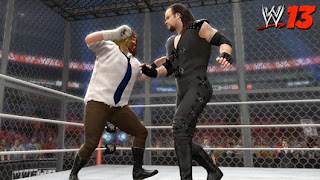 WWE 2013 PC Game Download