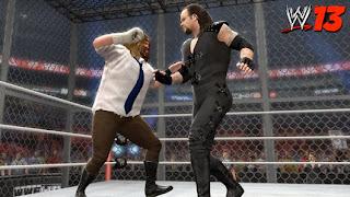 WWE 2k13 PC Download full