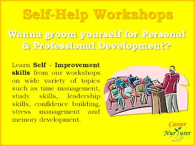 Motivation and Self-Help Workshops