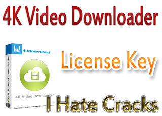 4K Video Downloader License Key For Mac And Windows (Official Promo)